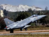 Tejas to take part in Malaysia's LIMA