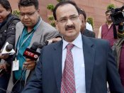 Removal of Verma before end of tenure a message for future CBI chiefs to behave: Ragothaman