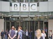 BBC websites convey terrorist ideas, says Russia media watchdog