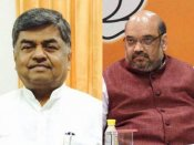Congress MP Hariprasad mocks Shah's illness, says BJP president suffering from 'suar ka zukam'