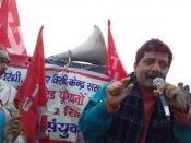 Labour organisations claim two-day strike a big success with its impact over 30 lakh in NCR