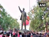 TN: 12-foot-tall statue of Vladimir Lenin unveiled in Tirunelveli
