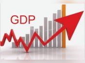 GDP growth for 2018-19 estimated to be 7.2 %