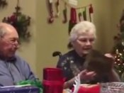 Man gifts wife of 67 years a new engagement ring & her reaction is priceless
