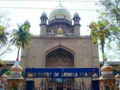 Separate Telangana, AP High Courts come into being