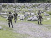 J&K: Pakistan violates ceasefire at four locations in Poonch, Rajouri