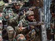 5 Pakistani soldiers killed; 7 bunkers destroyed