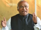 Kharge to boycott Lokpal meet today, tells PM Modi Opposition can't be 'voiceless'