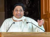 'Our aim is to teach BJP a lesson in 2019', says BSP chief Mayawati