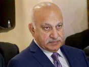 MJ Akbar cross examined in Priya Ramani case
