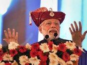 Pravasi Bharatiya Divas: PM Modi refers to Rajiv Gandhi to target Congress on graft