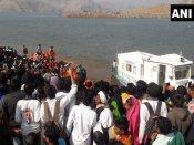 Maharashtra: 6 drowned, 36 rescued as boat capsizes in Narmada river in Nandurbar district