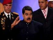 Venezuela: Why countries like Russia, China and Turkey are backing Nicolas Maduro