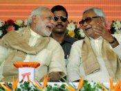 ABP-C Voter poll: Modi-Nitish combo set to decimate opposition in Bihar; NDA may win 35 seats