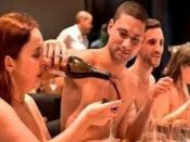 Paris nude restaurant set to shut because there are not enough customers