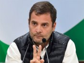 Start from ABCs, Sitharaman tells Rahul after he dares her to prove orders given to HAL or resign