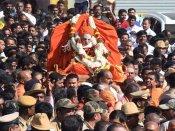 Siddaganga Swamiji's successor: Who will be the pontiff of Siddaganga mutt