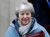 Brexit: UK PM Theresa May survives another critical voting