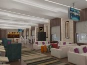 Now, experience like Five-star hotel at Tirupati Railway station