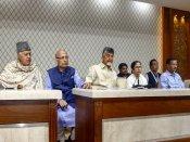 Mamata, Naidu slam Modi for mocking opposition rally