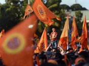 'Nothing concrete will come out of mediation', says VHP after SC order on Ayodhya