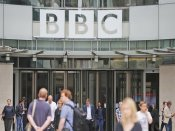 BBC websites convey terrorist ideas, says Russia media watchdog