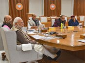 BJP's 2-day national council meeting to begin today; Delhi police issues traffic advisory