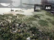 CleanestGomtibanklosesitscharmtofilth,pollution; Devotees return without taking holy dip