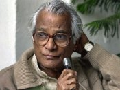 George Fernandes never missed an opportunity to express gratitude to the jawan
