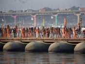 Meteorology dept launches special app to give weather info on Kumbh Mela 2019