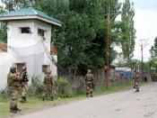 CRPF camp attack: NIA arrests key conspirator