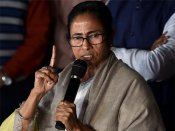 Mamata Banerjee leads candle light march, says terrorists have no religion
