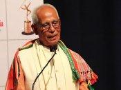 Filmmaker Aribam Sharma returns Padma Shri award to protest Citizenship Bill
