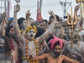 Allahabad HC prohibits media from publishing photos of women bathing at Kumbh Mela