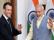 France recognises India's need to ensure security, asks Pakistan to end terror activities
