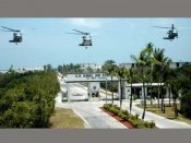 Chinese student in US jailed for clicking photographs of Florida naval base