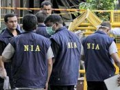 NIA charges four in murder of ex-MLA involving naxals