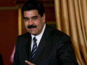 Venezuela expels German envoy, alleges