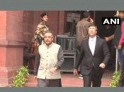 Pulwama attack: MEA summons Pakistan High Commissioner Sohail Mahmood