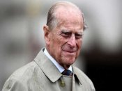 British queen's 97-yr-old husband gives up driving licence after car crash