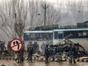 Pulwama terror attack: EU wants India, Pakistan to urgently
