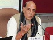 No appeal in Samjauta Express blast case says Rajnath Singh
