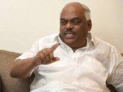 Why did Karnataka speaker Ramesh Kumar compare himself to a rape survivor