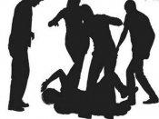 Gurugram: Toll plaza employee assaulted, dragged on car bonnet