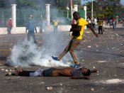 Venezuela: Crisis worsens as security forces fire at protesters; 2 killed