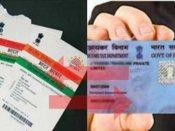 PAN-Aadhaar linking deadline extended to Sep 30