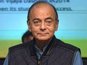 'Clerical objections': Arun Jaitley hits back at Opposition over missile launch
