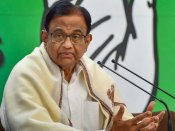 Chidambaram praises NDA govt for Clean Ganga, National Highway projects