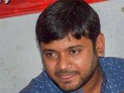 To prosecute Kanhaiya Kumar, police say yet to get sanction