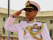 Vice Admiral Karanbir Singh to be next Naval Chief